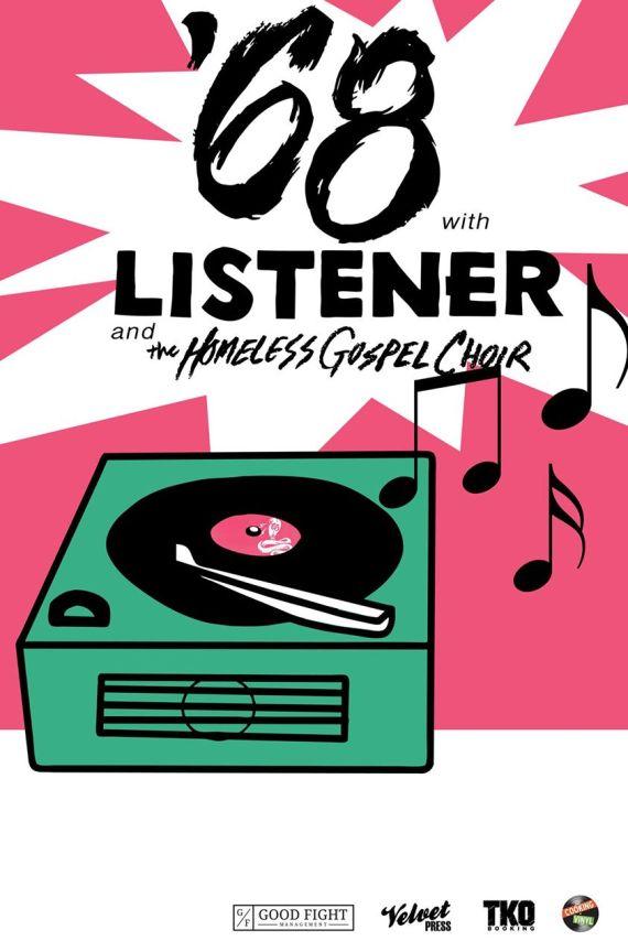 68 listener